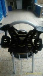 120 reais 3 itens para esporte motocross ou trilha