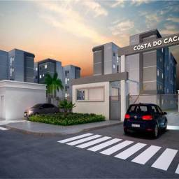Condomínio Cacau, 2/4, com infra estrutura, Abrantes, MRV