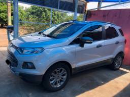 Eco Sport 1.6 2013 freestyle