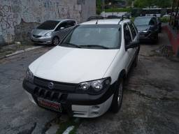 Fiat Palio Wekend Adventure 1.8 8v flex 2005 complet