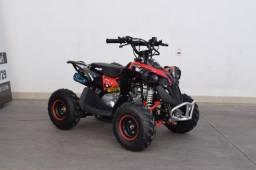 MXF Quadriciclo Thor 90cc
