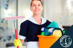Título do anúncio: Vagas para Auxiliar de Serviços Gerais