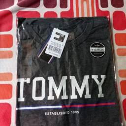 Camisetas Premium fio 30.1