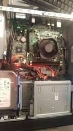 PC Dell vostro 260s. Windows 10 Pro