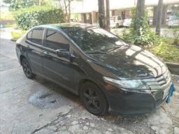 Título do anúncio: Honda city DX 2011 automático