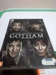 Primeira Temporada Gotham.