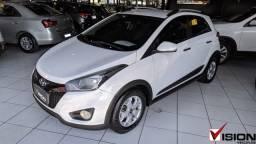 Título do anúncio: Hyundai HB20 1.6 2014 Completo