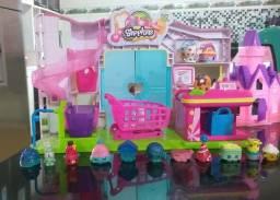 Brinquedos de menina
