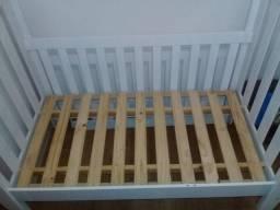 Título do anúncio: Berço/ mini cama