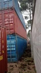Título do anúncio: Container a pronta entrega a preço de custo