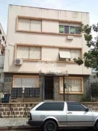 Apartamento à venda com 1 dormitórios em Cidade baixa, Porto alegre cod:AP11068
