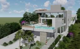 Título do anúncio: Casa Residencial à venda, 5 quartos, 5 suítes, 8 vagas, Alphaville Lagoa dos Ingleses - NO