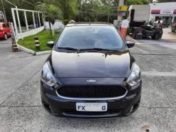 Título do anúncio: Ford Ka 1.0 SE 2015....Único Dono!!!!!