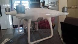 Drone phantom 4 super novo