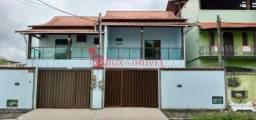 Casa para Venda em Itaboraí, Centro, 3 dormitórios, 1 suíte, 3 banheiros, 3 vagas