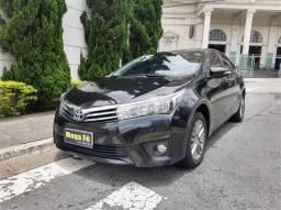 Toyota Corolla 2.0 XEi Flex Automático Completo 2017