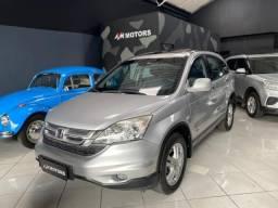 Honda CR-V EXL - Blindado