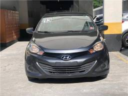 Hyundai Hb20 1.0 comfort style 12v flex 4p manual