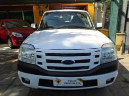 Ford Ranger XLT 3.0 4X4 DIESEL 4P