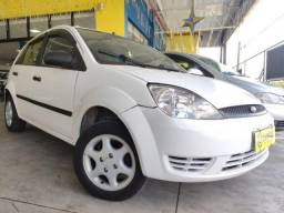 Ford fiesta hatch 2003 1.0 mpi 8v gasolina 4p manual