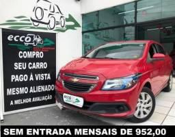 Chevrolet Onix  1.4 LT SPE/4 FLEX MANUAL