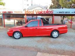 ?VW/ SAVEIRO CL 1.8 AP 1999?