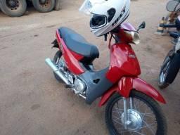 Título do anúncio: Biz 100 cc