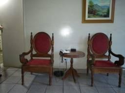 Título do anúncio: móveis antigos em perfeito estado de conservação
