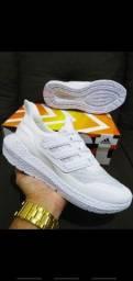 Título do anúncio: Adidas ultraboost branco