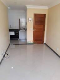 Apartamento com 2 dormitórios à venda, 49 m² por R$ 100.000,00 - Jardim Limoeiro - Serra/E