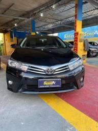 Título do anúncio: Toyota  Corolla XE 2.0 ano 2017
