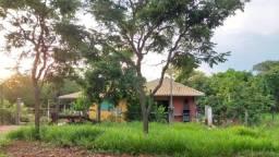 Título do anúncio: Linda Fazenda de 32 hectares em Jequitibá banhada pelo Rio das Velhas (WD72)