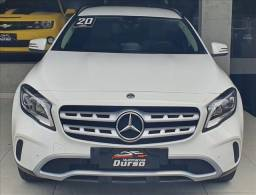 Título do anúncio: Mercedes-benz Gla 200 1.6 Cgi Style 7g-dct