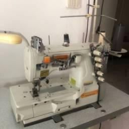 Título do anúncio: Máquina De Costura Galoneira Siruba