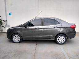 Título do anúncio: Ford ka Sedan 1.5 Se Plus Flex Automático 2020 Cinza