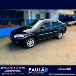 Título do anúncio: Siena ELX 1.4 flex 2008/2009
