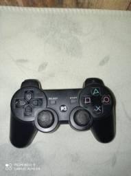 Controle de PS3  FALSIFICADO *leia a descrição*