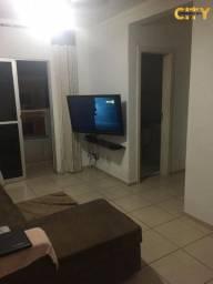 Apartamento Chapada Imperial