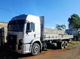 Vw constellation 24280 truck