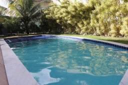 CHS | Confira! Casa em Muro Alto, 5 Suites, Mobiliada, Piscina, Ipojuca.