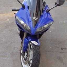 Título do anúncio: Yamaha R1