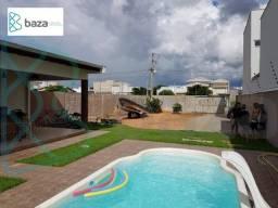 Área de lazer à venda, 40 m² por R$ 260.000 - Jardim Belo Horizonte - Sinop/MT