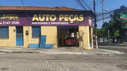 Loja auto mecanica