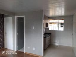 Apartamento para Locação em Curitiba, Santa Cândida, 2 dormitórios, 1 banheiro, 1 vaga