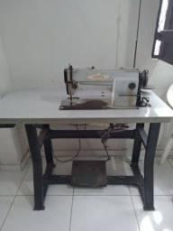 Título do anúncio: Máquina costureira retao