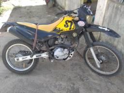 Moto stx 200