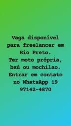 Título do anúncio: Rio Preto