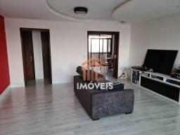 Apartamento com 3 dormitórios para alugar, 200 m² por R$ 4.700,00/mês - Bigorrilho - Curit