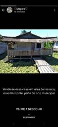 Título do anúncio: Vende-se essa casa VALOR A NEGOCIAR