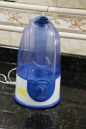 Título do anúncio: Umidificador de ar capacidade 03 litros de água